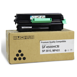 Premium Quality Compatible Ricoh Aficio™ MP 401 402 SP 3610 4510 4520 toner Cartridge(1)