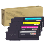 CT202352 CT202353 CT202354 CT202355 High Quality Fuji Xerox DocuPrint-CM415 Toner Cartridge
