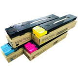 006R01521 006R01522 006R01523 006R01524 Premium Quality Xerox Color 550 560 570 Toner cartridge