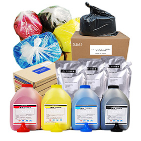 High Quality Made in Japan Xerox Ricoh Konica Minolta Kyocera Sharp OKI Lexmark Samsung Toner Powder