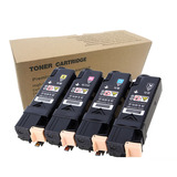 CT201118 CT201119 CT201120 CT201121 High Quality Fuji Xerox Docuprint C1110 Toner Cartridge