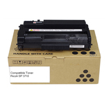 Premium Quality Ricoh Aficio SP 377 Toner Cartridge