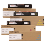 Premium Quality Ricoh M C250 C250FW C250FWB P C300 C301W Color toner cartridge