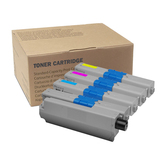 Premium Quality Compatible OKI C332 MC363 Drum Cartridge