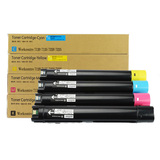 006R01453 006R01456 006R01455 006R01454 Xerox workcentre 7120 7125 7220 7225 toner cartridge(1)(1)