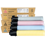 Premium Quality Ricoh Pro C651 C751EX Color Production Printer toner cartridge
