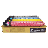 High Quality compatible toner cartridge Ricoh IM C2000 C2000A C2500 C2500A