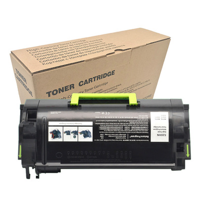 Lexmark Toner Cartridges /利盟系列硒鼓耗材