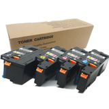 CT202264 CT202265 CT202266 CT202267 High Quality Fujixerox CP115/118/119/215/CM215/218 Toner Kit